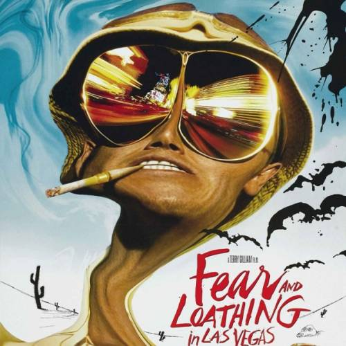 Страх и Ненависть в Лас-Вегасе - VK